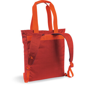 Tatonka Grip Tas, redbrown